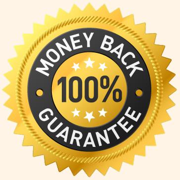 Money-Back-Guarentee